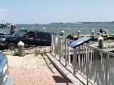 Gloucester Point Beach and Boat Launch