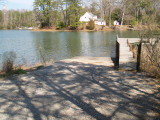 Wormley Creek Landing