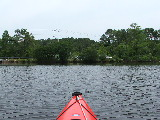 Kayak Virginia Beach Images © Paul Perusse