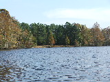 Northwest River Park, Chesapeake Virginia (Kayak Virginia Beach Images © Paul Perusse)