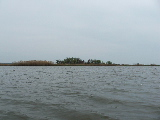Ragged Islands Back Bay (Kayak Virginia Beach Images © Paul Perusse)
