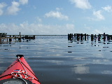 North Bay (Kayak Virginia Beach Images © Paul Perusse)