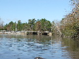 Bridge over Hells Point Creek (Kayak Virginia Beach Images © Paul Perusse)
