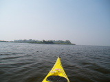 Swan Island NC (Kayak Virginia Beach Images © Paul Perusse)